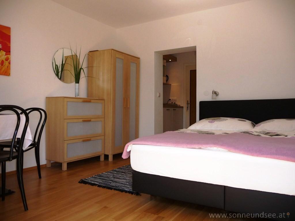 Preis Appartement 1