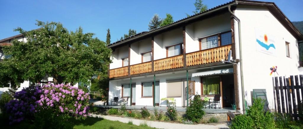 Haus Lindenweg