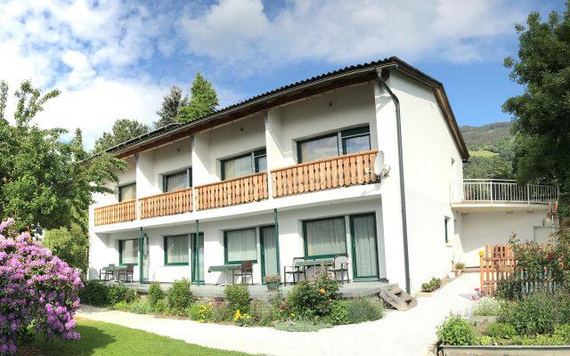 Haus Lindenweg 640x400