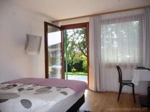 Zimmer, Appartement 1