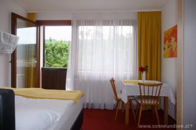 Zimmer, Appartement 5
