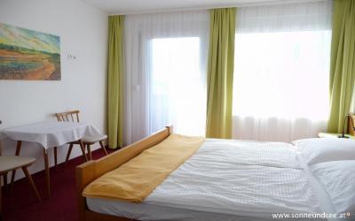Zimmer 7 Appartement 4